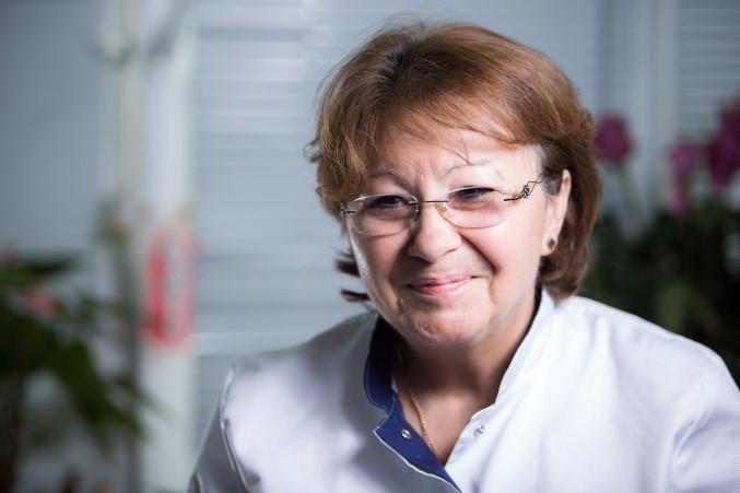 Желудкова Ольга Григорьевна